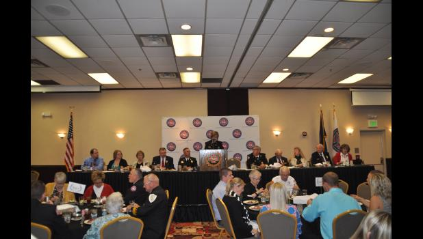 NSVFA Annual Conference in Kearney